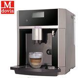 MDovia 全程自動化打奶泡開放式功能 義式咖啡機