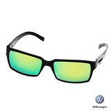 【Volkswagen】福斯太陽眼鏡 水銀藍vwp-053-01