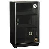【收藏家】居家實用款77公升電子防潮箱AE-81