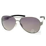 MIZUNO太陽眼鏡 β鈦系列偏光款(亮銀) #MF231 C00