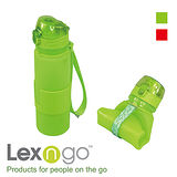 Lexngo可折疊瓶500ml