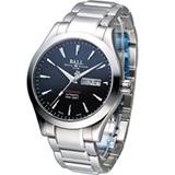 波爾錶 BALL Engineer II 天文台認證機械腕錶 NM2080C-SCJ-BK