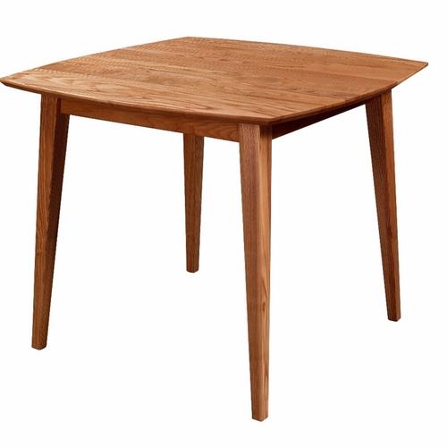 UWOOD正方形桌【SCANDINAVIAN現代北歐】WMTA21T1