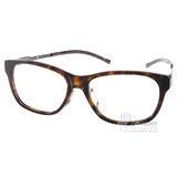 Ic! Berlin眼鏡 薄鋼百搭膠框款(琥珀) #PHILIPP L HAVBK