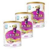 亞培心美力 親護3 成長水解蛋白奶粉 820g x3罐