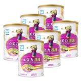 亞培心美力 親護3 成長水解蛋白奶粉 820g x6罐