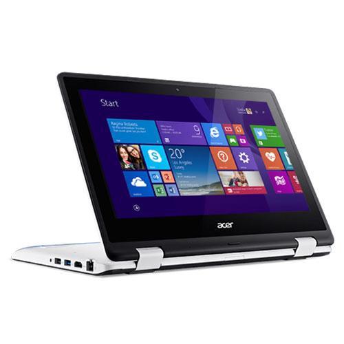 ACER R3-131T-P9YB( N3700/4G/500G/11.6吋/Win10 Touch) 翻轉觸控筆電送平板支架+OTG傳輸線+皮套鍵盤組