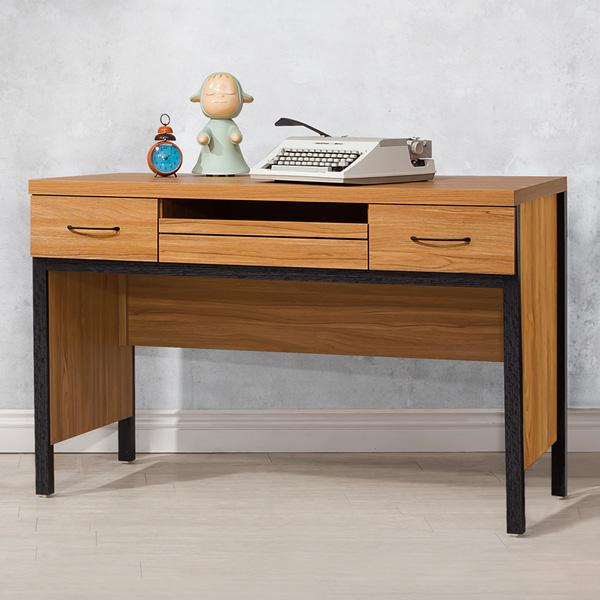 ~Homelike~黑森林4尺電腦書桌