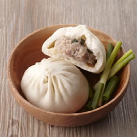 【紅豆食府】鮮肉包 -friDay購物