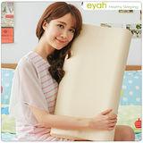 【eyah】膠原蛋白蜂巢乳膠枕-工學型