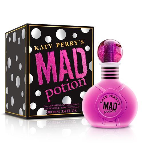 (即期品)Katy Perry 凱蒂佩芮-愛情靈藥女性淡香精(100ml)-效期2020.0601