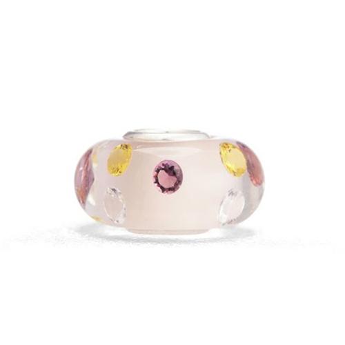 【YUME】YUME Beads-琉璃系列-紫晶點點