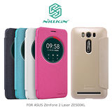 NILLKIN ASUS ZenFone 2 Laser ZE500KL 星韵皮套