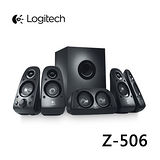 羅技 Logitech Z506 5.1聲道環繞音效音箱 喇叭組