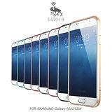 LUPHIE Samsung Galaxy S6 G920F 亮劍金屬邊框