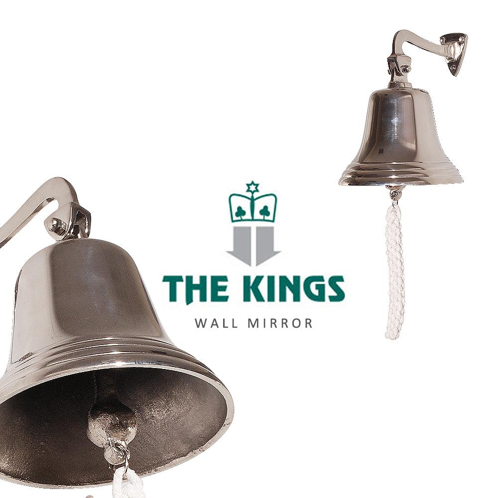 THE KINGS ~ Gentleman Bell紳士品味復古工業門鈴
