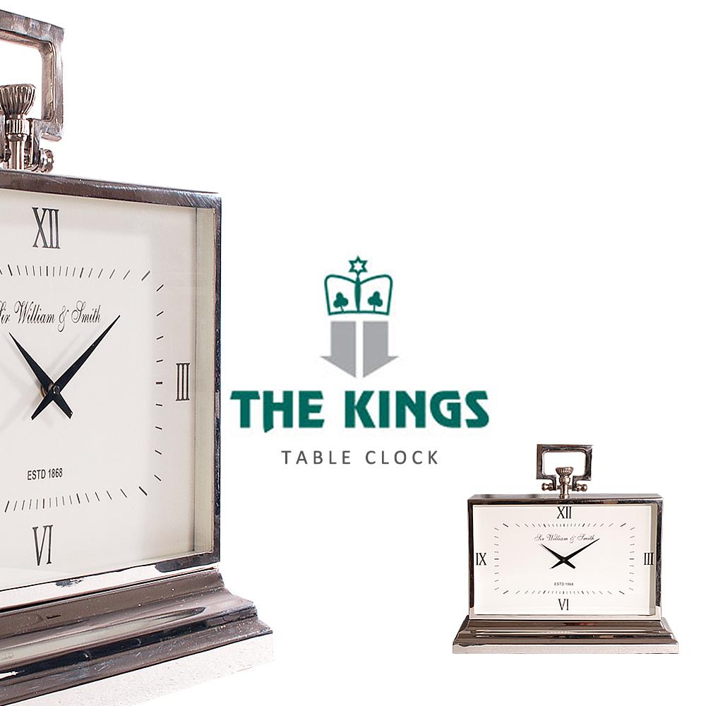 THE KINGS ~ Gatsby大亨小傳復古工業鐘