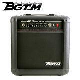 ★集樂城樂器★BGTM GX-15 電吉他音箱(15W)