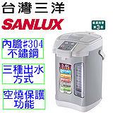 台灣三洋SANLUX 5公升熱水瓶 SU-EA5K