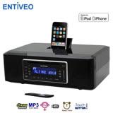 美國ENTIVEO iPod/iPhone/USB 2.1音響系統(L797) 加贈藍芽接收器+iPhone5轉接頭