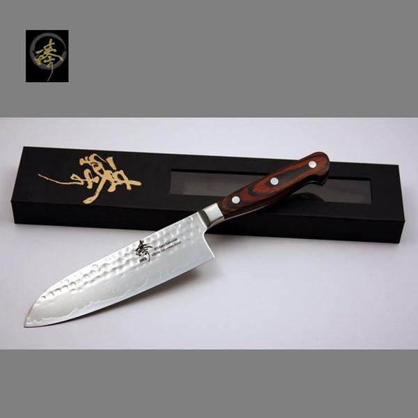 料理刀具 手作大馬士革鋼系列-180mm世界頂級廚師刀〔臻〕高級廚具