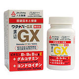【人生製藥】人生渡邊GX糖衣錠(140粒) 葡萄糖胺+維他命B1+B6+B12+鯊魚軟骨