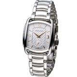 漢米爾頓 Hamilton Intra-Matic 優雅復刻腕錶 H12451155