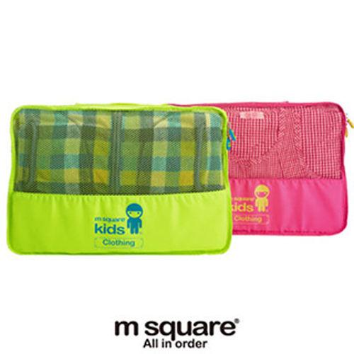 M Square kids 中號衣物袋M