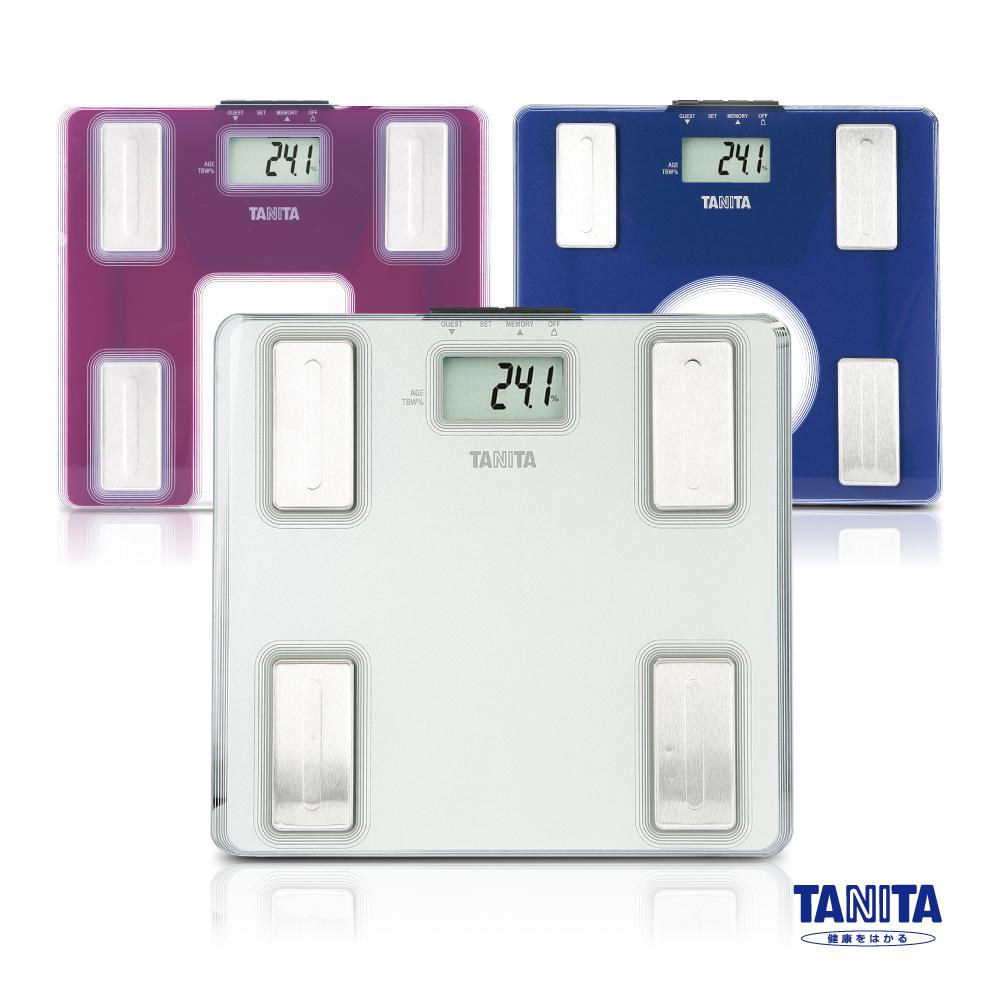 測量體水分/體脂肪/體重