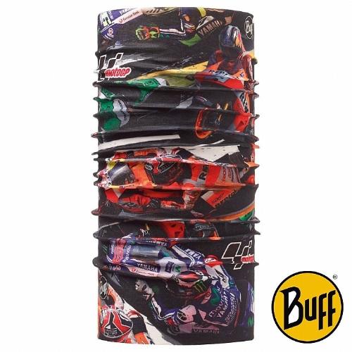 BUFF 車神 -  MOTO GP授權頭巾