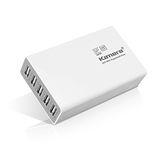 Kamera 5 Port USB電源供應器-SP 5U