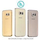 hoco SAMSUNG Galaxy S6 Edge+ / Edge Plus G928F 輕系列 TPU 套