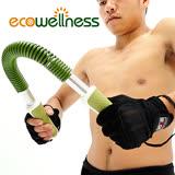 【ecowellness】舒適型握力棒C010-501E