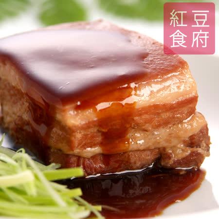 紅豆食府 東坡肉