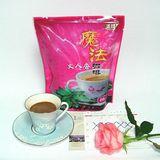 【啡茶不可】金魔法女人香咖啡 (20條入)