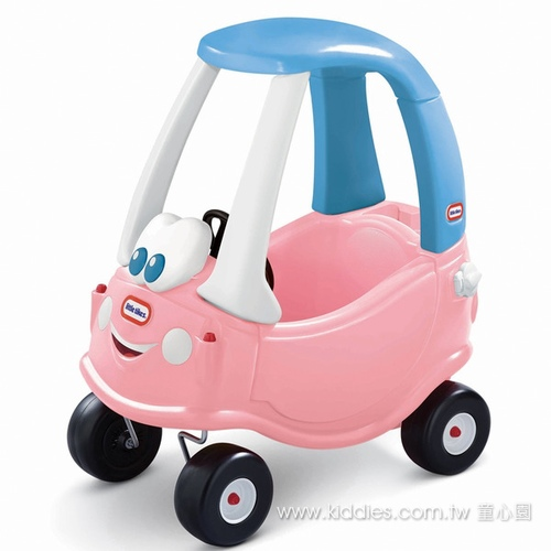 【 Weplay 】Little Tikes  時尚跑車 3200614798