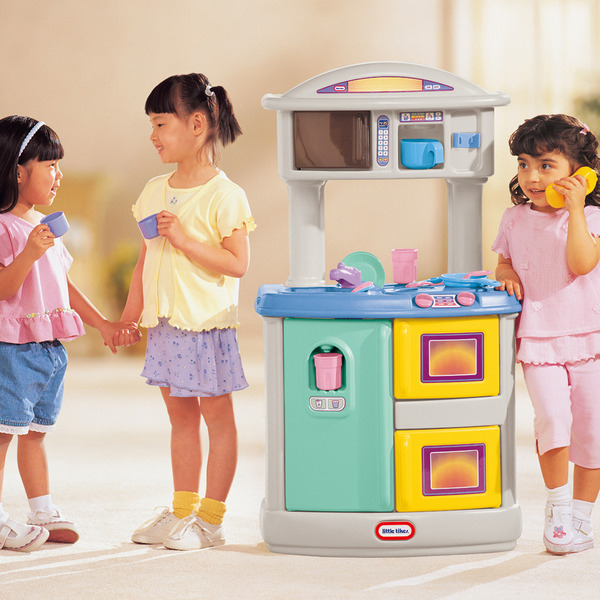 【 Weplay 】Little Tikes 歡宴廚房 32004079