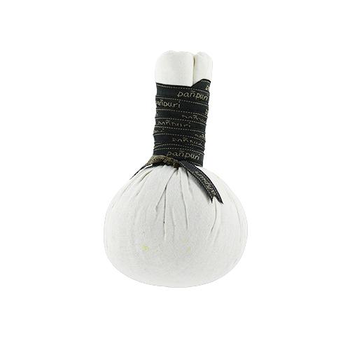 panpuri 草藥熱效敷球