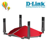 D-Link 友訊 DIR-885L Wireless AC3150 雙頻Gigabit無線路由器