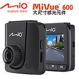 Mio 行車記錄器 MiVue 600