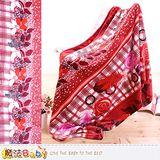 魔法Baby~法蘭絨毛毯 150x210cm四季毛毯 w62023