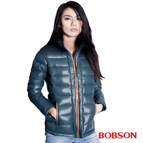 BOBSON 女款輕量羽絨外套  35107~43