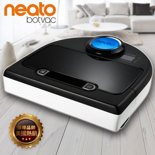 Neato Botvac雷射機器人定時吸塵器D85