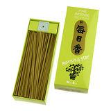 【任選】Nippon Kodo 日本香堂 新每日香系列線香200支(松柏)