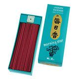 【任選】Nippon Kodo 日本香堂 新每日香系列線香200支(茉莉)