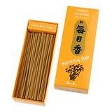 【任選】Nippon Kodo 日本香堂 新每日香系列線香200支(琥珀)