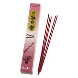 【任選】Nippon Kodo 日本香堂 嚴選每日香系列線香30支(玫瑰)