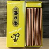 【任選】Nippon Kodo 日本香堂 新每日香系列線香200支(芙香草)