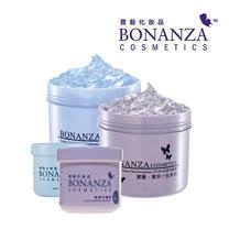 寶藝Bonanza 全效淨白組 酵素550g+保濕550g (加贈Q10凍膜100g)