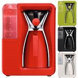e-bodum 11001 咖啡機 滴漏式 快速加熱 花灑式噴嘴 不需耗材 公司貨